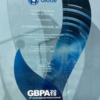 GBPA Annual Business Partners Awards 2019