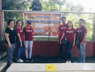 CSR San Miguel, Pila Laguan December 14, 2016